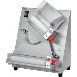 SARO Deegrolmachine Model TERAMO 1
