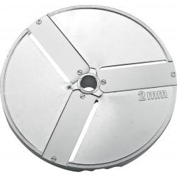 SARO AS002 Snijschijf 2 mm (aluminium)