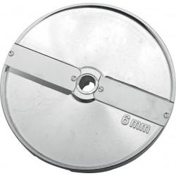 SARO AS006 Snijschijf 6 mm (aluminium)