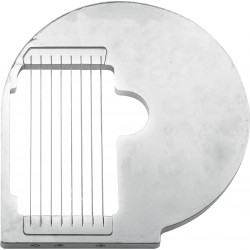 SARO P100 French fries disc 10 mm