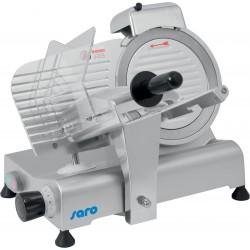 SARO Elektrisch snijmachine modell LIVORNO