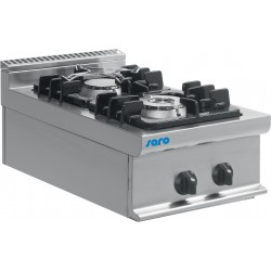 SARO Gasfornuis tafel model E7 / KUPG2BB