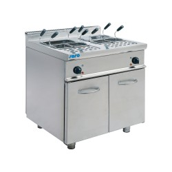 SARO Electrische pasta koker model E7 / KPE2V80