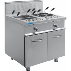 SARO Gas noodle cooker model E7 / KPG2V80