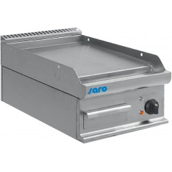 SARO Elektrische Griddle Plate Model E7 / KTE1BBL