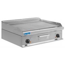 SARO Elektrische grill/bakplaatModel E7 / KTE2BBR
