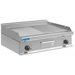 SARO Elektrische grill/bakplaat Model E7 / KTE2BBM