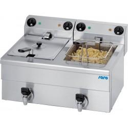 SARO Fritteuse ModellFE 102