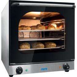 SARO Hete lucht oven model TERNI