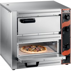 SARO Pizzaoven model PALERMO 2
