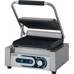 SARO Elektrisch contact grill model PG 1