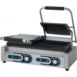 SARO Elektrische contact grill Model PG 2
