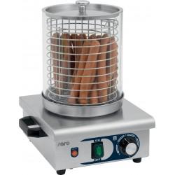 SARO HOT DOG Cooker Model HW 1