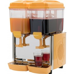 SARO Koude drank dispenser model COROLLA 2G