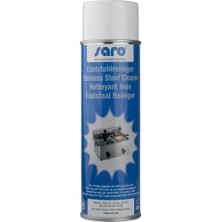 SARO Roestvrij staal reiniger model R 50