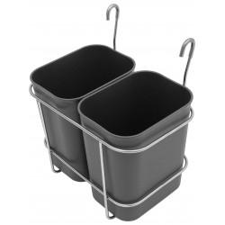 SARO Afvalcontainer voor Serveerwagen Model AB 2