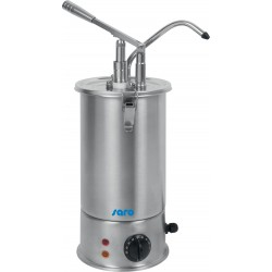 SARO Verwarmde Sausdispenser Model PD-17