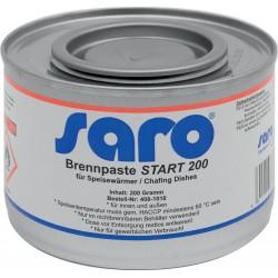 SARO Brandpasta Model START 200
