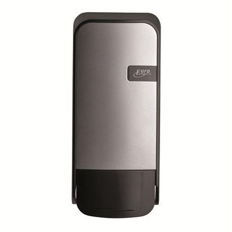 SAPO Quartz silver foamzeepdispenser t.b.v. 1000 ml foam soap