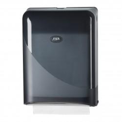 SAPO Products Black Line Handdoekdisperser I-Z