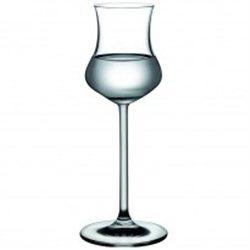 Vintage grappa glas 95 ml (2 stuks)