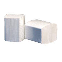Bulkpack toiletpapier 2-laags 19 x 11 (250 vel - 36 bundels p/ds)
