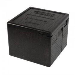 Cambro Cam GoBox geïsoleerde pizza transportbox 26,5cm