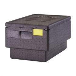 Cambro Cam GoBox geïsoleerde stapelbare voedselcontainer 43ltr