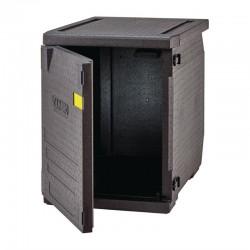 Cambro Cam GoBox geïsoleerde voedselcontainer 126ltr zonder rails