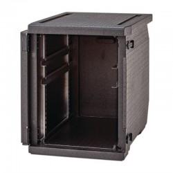 Cambro Cam GoBox geïsoleerde voedselcontainer 155ltr met verstelbare rails