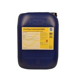 Vloeibaar vaatwasmiddel Orphisch Chlooractief 10L can