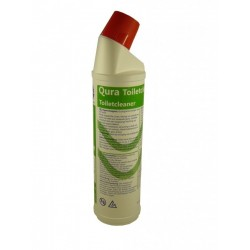 "Toiletreiniger, ontkalker Orphisch ""Qura"" ECO Label 750ml"