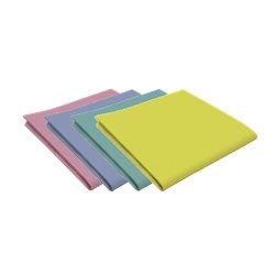 Sopdoek non-woven 38 x 38 cm (10 stuks) - Groen