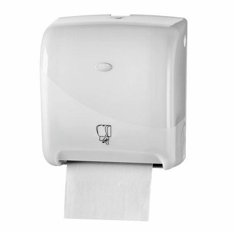 SAPO Products White Line Handdoekautomaat Tear & Go Euro Matic