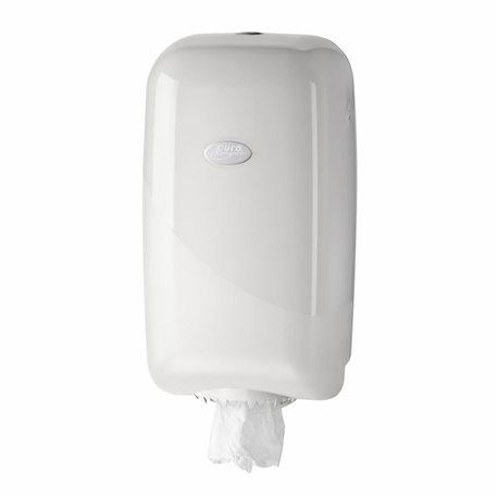 SAPO White Line Mini Dispenser Universeel