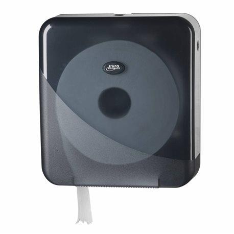 SAPO black Line Maxi Jumbo Toiletroldispenser
