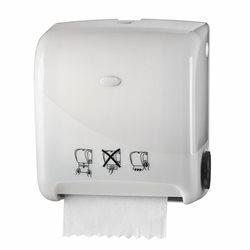 SAPO White Line Handdoekautomaat Autocut Euro Matic