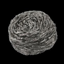 Pannenspons RVS 60 gr. - 10 stuks