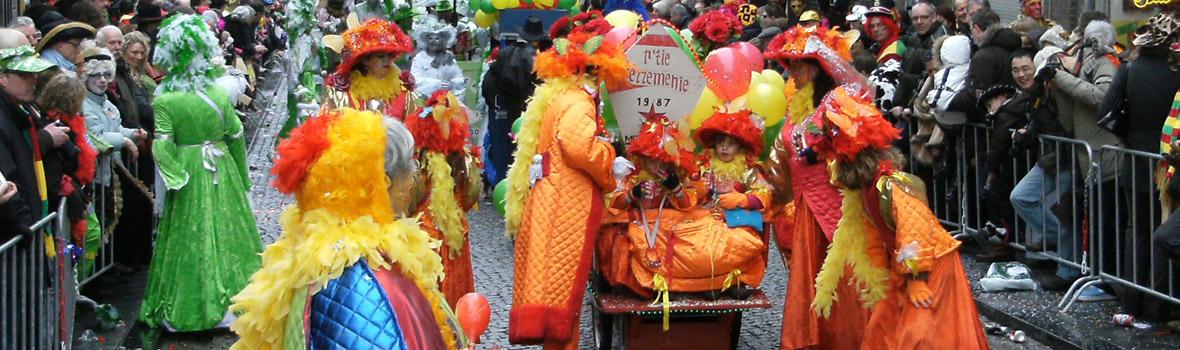 Carnaval survival tips voor horeca ondernemers